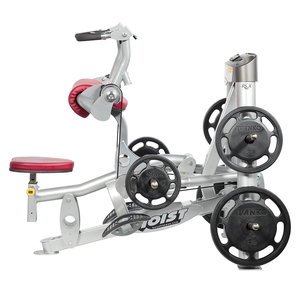 Hoist Preacher Bench: Hoist ROC-IT RPL Preacher Curl